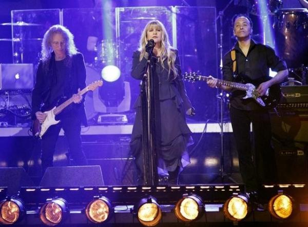 Stevie Nicks Photo
