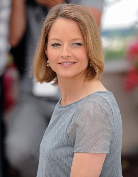 Jodi Foster