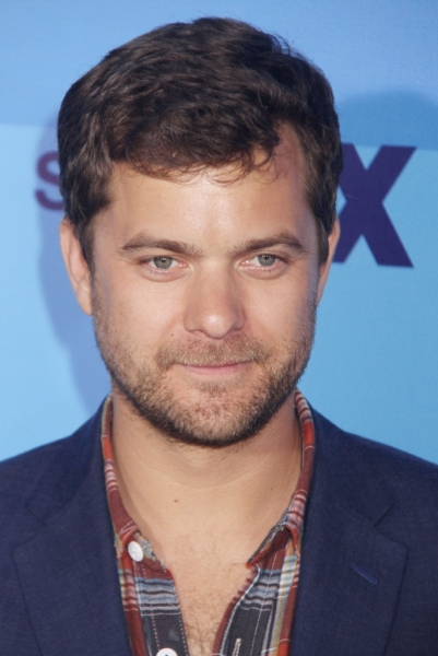 Joshua Jackson at Stars Come Out for For 2011-2012 Season Announcement