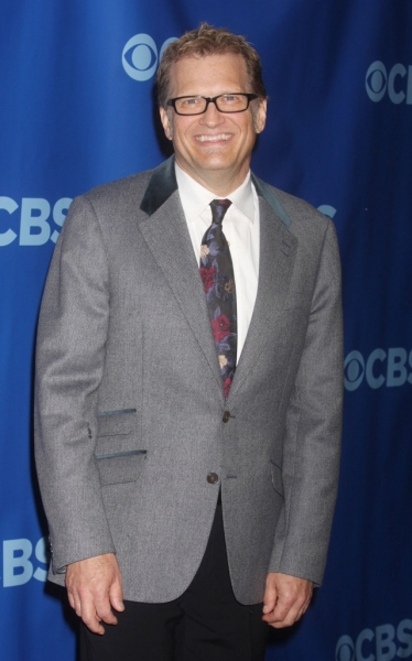 Photo Coverage: Neil Patrick Harris, Alan Cumming et al. at CBS Upfront Luncheon