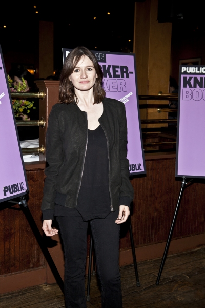 Photos: KNICKERBOCKER Opens at the Public - Party Arrivals!