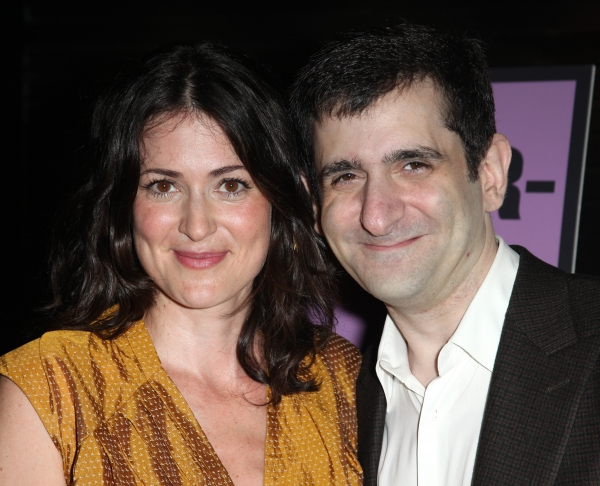 Photo Coverage: KNICKERBOCKER Opening Night Arrivals at the Public!
