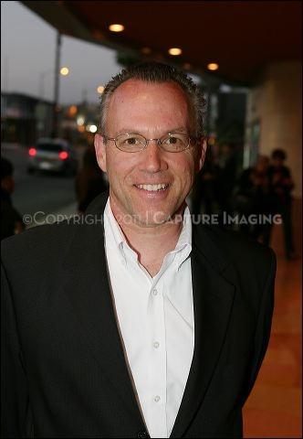 Dodger Historian Mark Langill