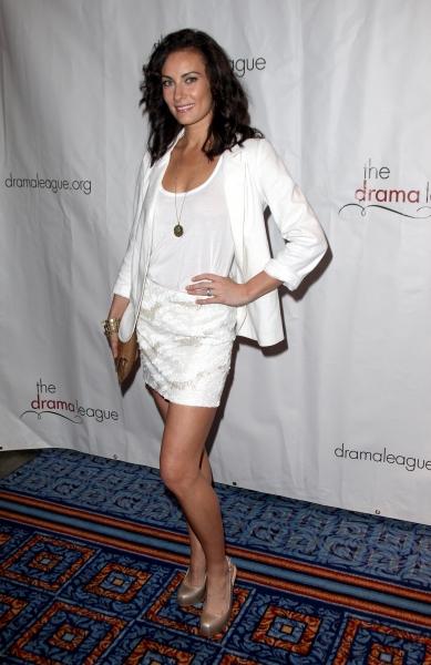 Photos: 74th Annual Drama League Awards - The Woman
