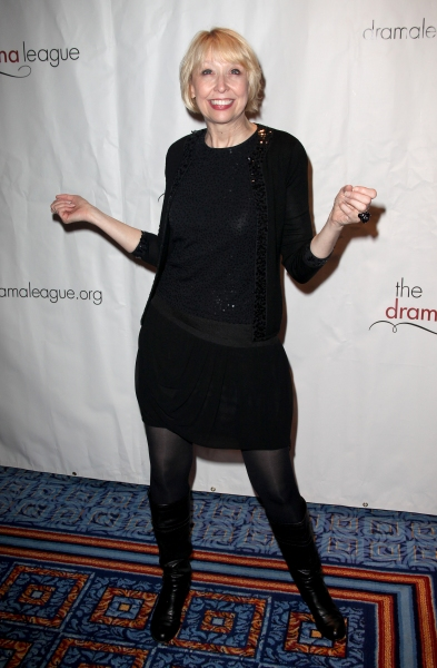 Photo Coverage: 74th Annual Drama League Awards - The Woman