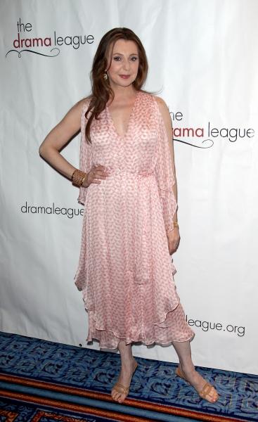 Photo Coverage: 74th Annual Drama League Awards - The Woman
