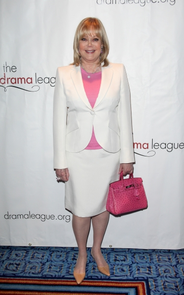 Candy Spelling attending the 77th Annual Drama League Awards at the Mariott Marquis Hotel in New York City. © Walter McBride / WM Photography / Retna Ltd. at 74th Annual Drama League Awards - The Woman