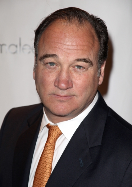 Jim Belushi attending the 77th Annual Drama League Awards at the Mariott Marquis Hotel in New York City. © Walter McBride / WM Photography / Retna Ltd.