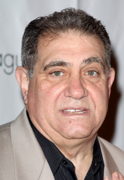 Dan Lauria attending the 77th Annual Drama League Awards at the Mariott Marquis Hotel in New York City. © Walter McBride / WM Photography / Retna Ltd. at 74th Annual Drama League Awards - The Men