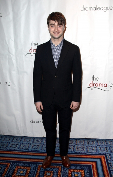 Photo Coverage: 74th Annual Drama League Awards - The Men
