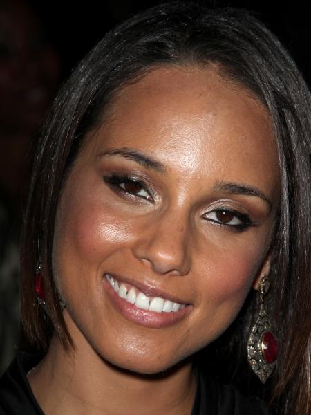 Photos: Alicia Keys, Spike Lee, et al. Celebrate NFT's 40th Reunion Awards
