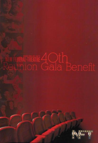 Photo Coverage: Alicia Keys, Spike Lee, et al. Celebrate NFT's 40th Reunion Awards