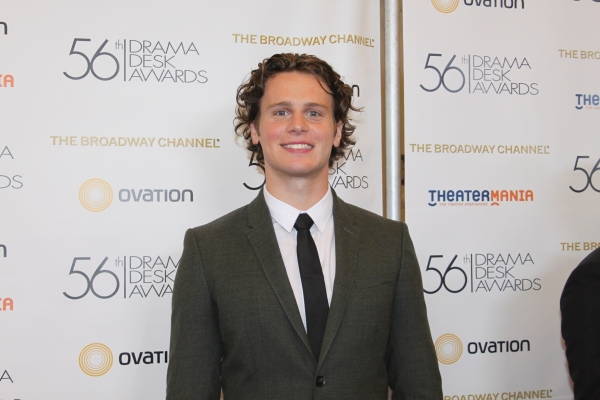 Photos: 2011 Drama Desk Awards Arrivals - Part 2