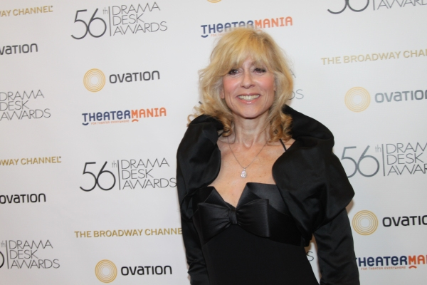 Photo Coverage: 2011 Drama Desk Awards Arrivals - Part 2