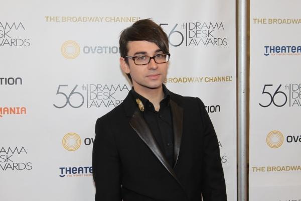 Photos: 2011 Drama Desk Awards Arrivals - Part 1