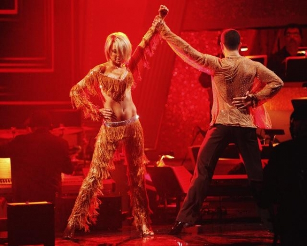 Photo Flash: The DANCING WITH THE STARS Finale!