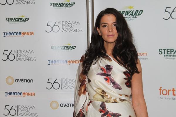 Photo Coverage: 2011 Drama Desk Awards - The Press Room