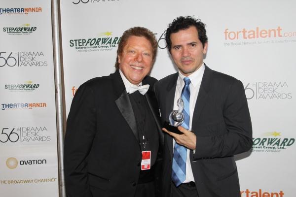 Photos: 2011 Drama Desk Awards - The Press Room