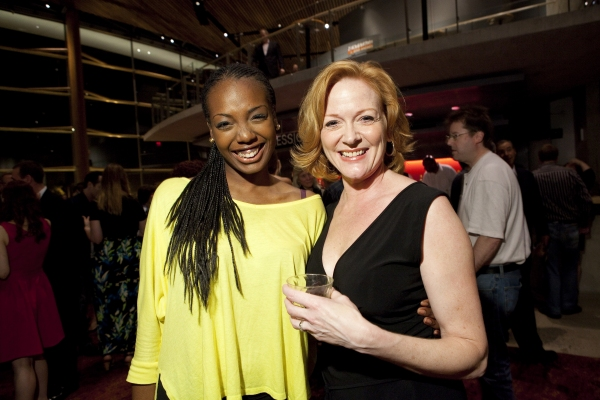 Photo Flash: Arena Stage's A TIME TO KILL Celebrates Opening Night