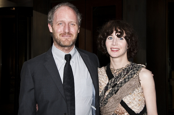 Mike Mills & Miranda July