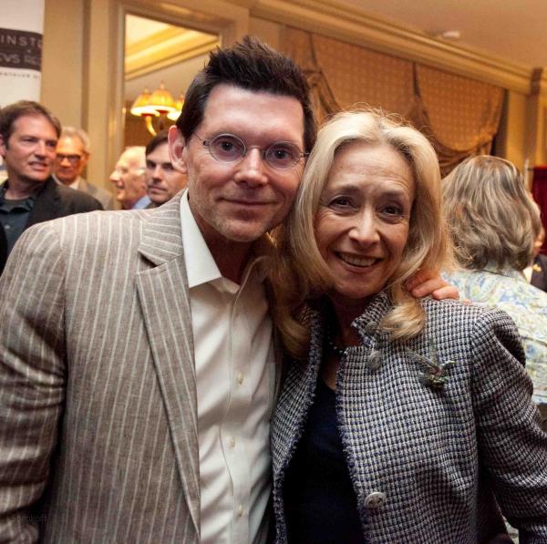 Terrence Flannery & Eda Sorokoff