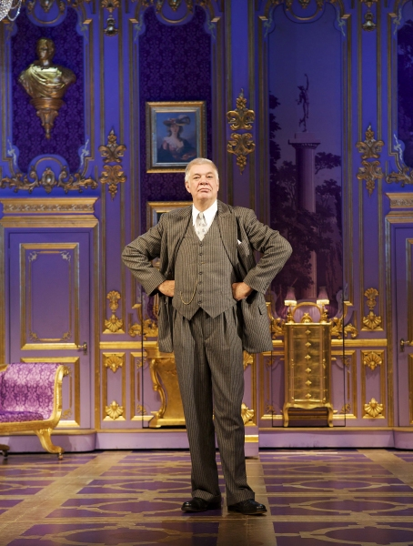 BWW Interviews: Ian Talbot, Director Of LEND ME A TENOR: THE MUSICAL, Plus Pictures!