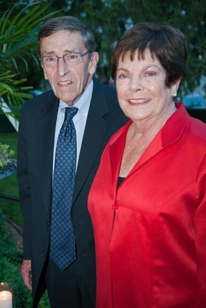Senator Eileen & Jim Daily