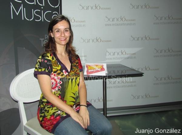 Lourdes Zamalloa
