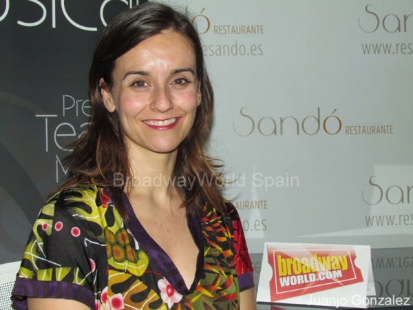 Premios Teatro Musical 2011 - PHOTO FLASH: Actrices Nominadas