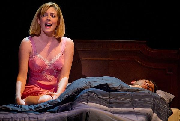 Photo Flash: Walnut Street Theatre's MISS SAIGON
