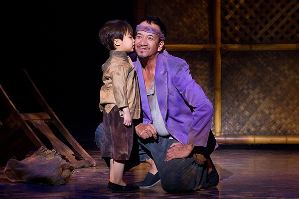 Photo Flash: Walnut Street Theatre's MISS SAIGON