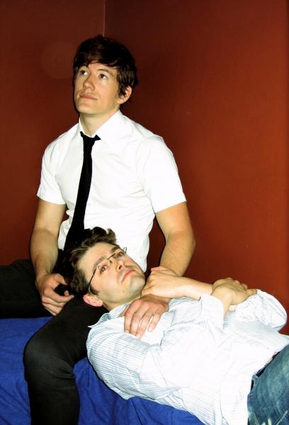Zach Wegner and Lars D. Drew