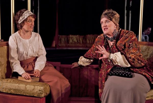 Photo Flash: Mint Theatre Company's A LITTLE JOURNEY