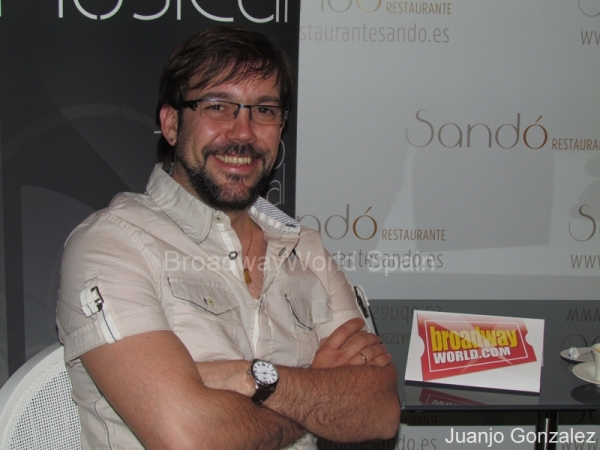 Nacho Bergareche