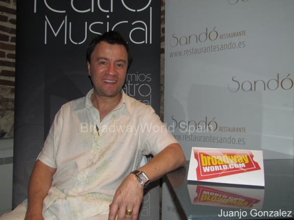 Enrique R. del Portal Photo