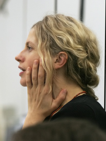 Crystal Pite to Receive the 2011 Jacob's Pillow Dance Award