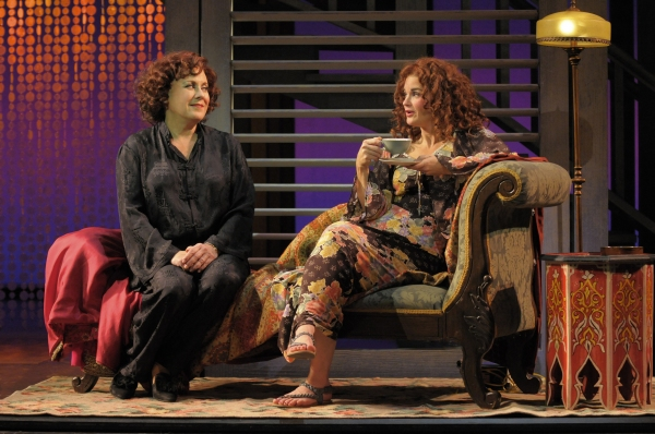 Photo Flash: Judy Kaye, Wesley Taylor, et al. in A.C.T.'s TALES OF THE CITY