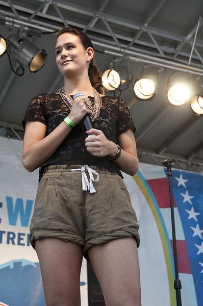 Ericka Hunter