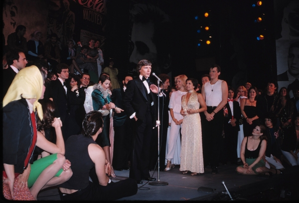Photo Coverage: Remembering Jeff Conaway