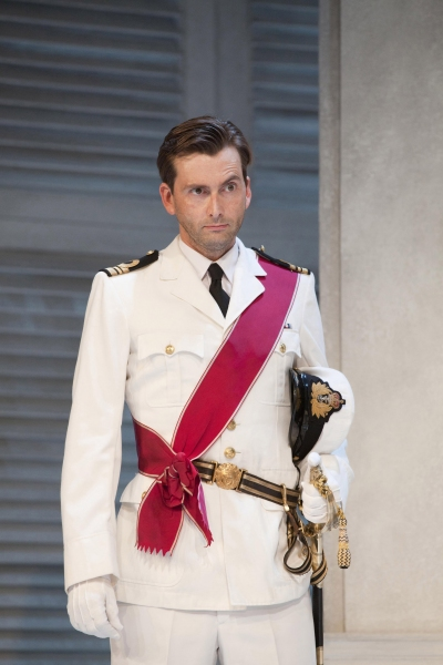 Photo Flash: MUCH ADO ABOUT NOTHING at Wyndham's Theatre