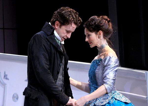 Photos: Shakespeare Theatre of NJ's THE MISANTHROPE