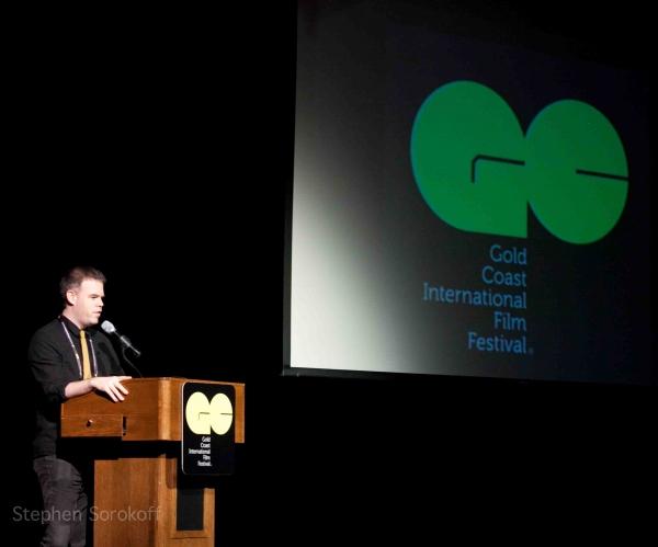 Sean McPhillips, Festival Director