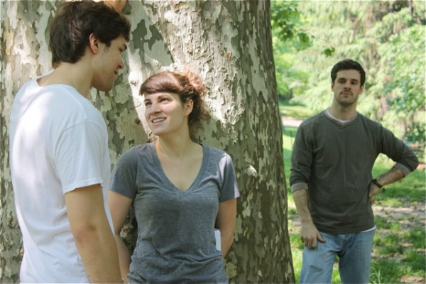 Photo Flash: Boomerang Theatre Company's MUCH ADO ABOUT NOTHING
