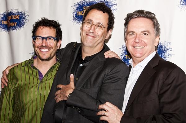 Photo Coverage: Tony Kushner's THE ILLUSION Opens at Signature Theatre