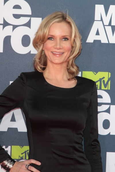 Photo Coverage: 2011 MTV Movie Awards Red Carpet