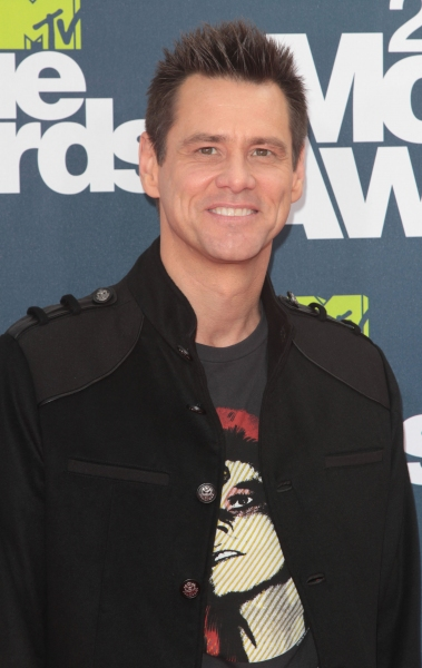 Jim Carrey Photo