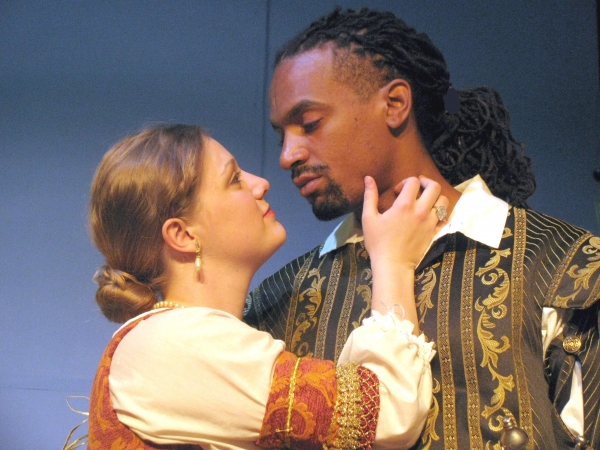 Photo Flash: Actors' Net Presents OTHELLO