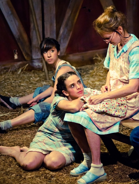 Photo Flash: Arclight Theater Presents DOWN THE ROAD