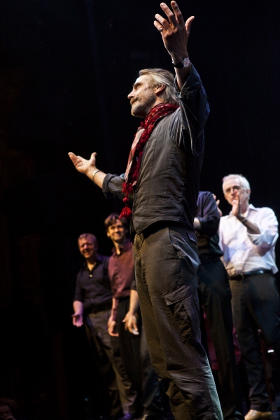 Photo Coverage: Irish Rep Present CAMELOT in Concert Benefit!