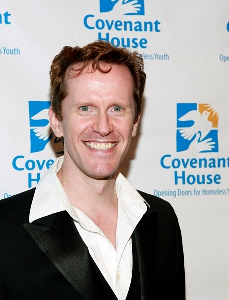 Photo Coverage: Capathia Jenkins, Jeffry Denman, et al. Attend Covenant House Benefit